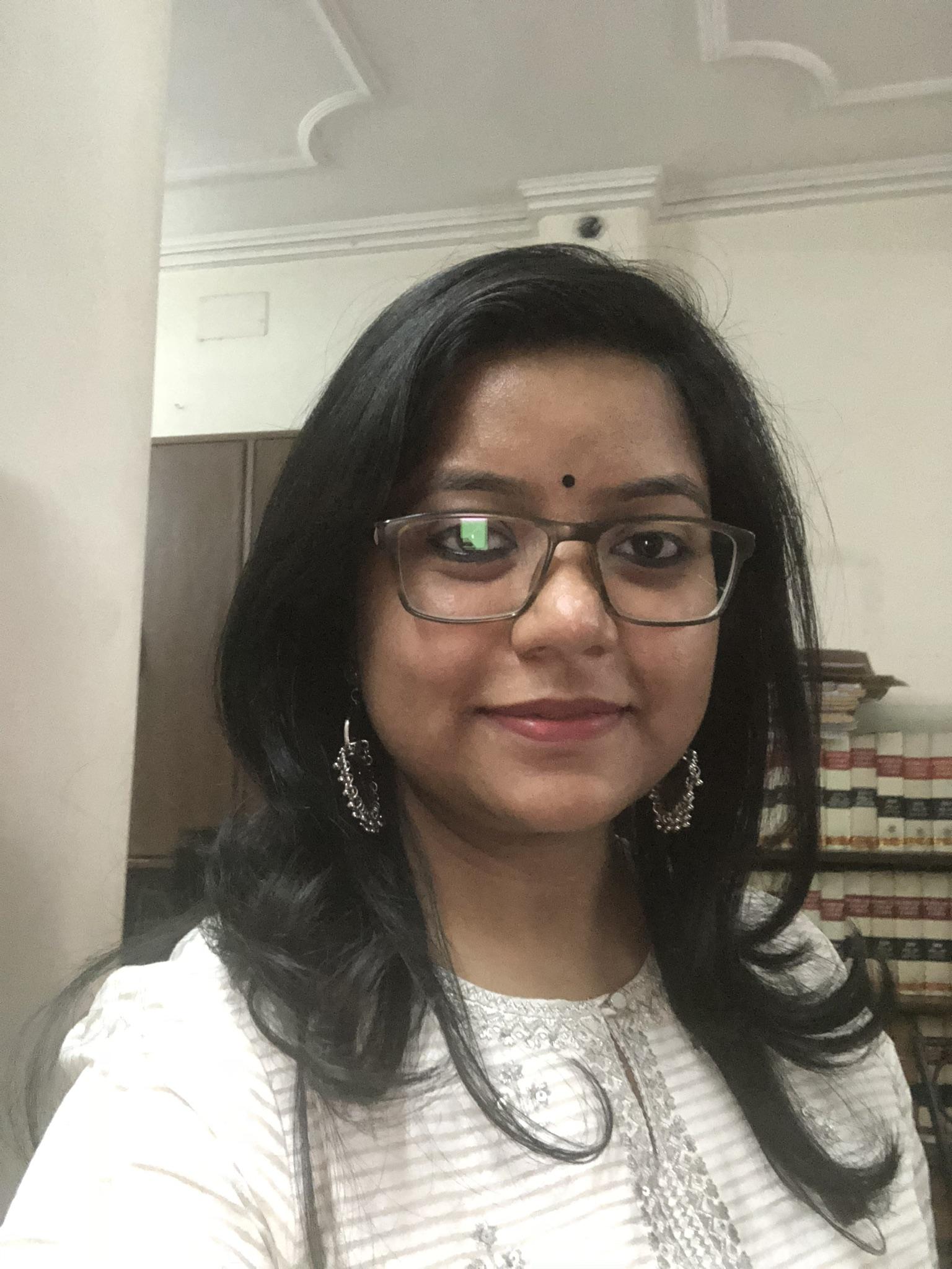 Priyanka Garg