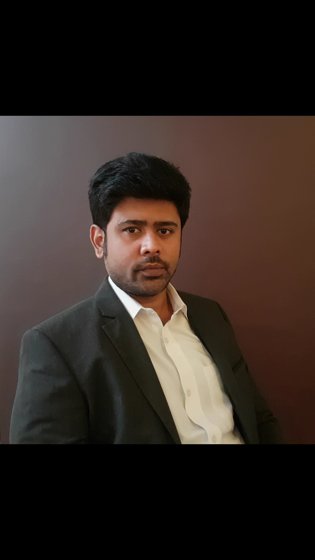 Advocate Abhishek Upadhye