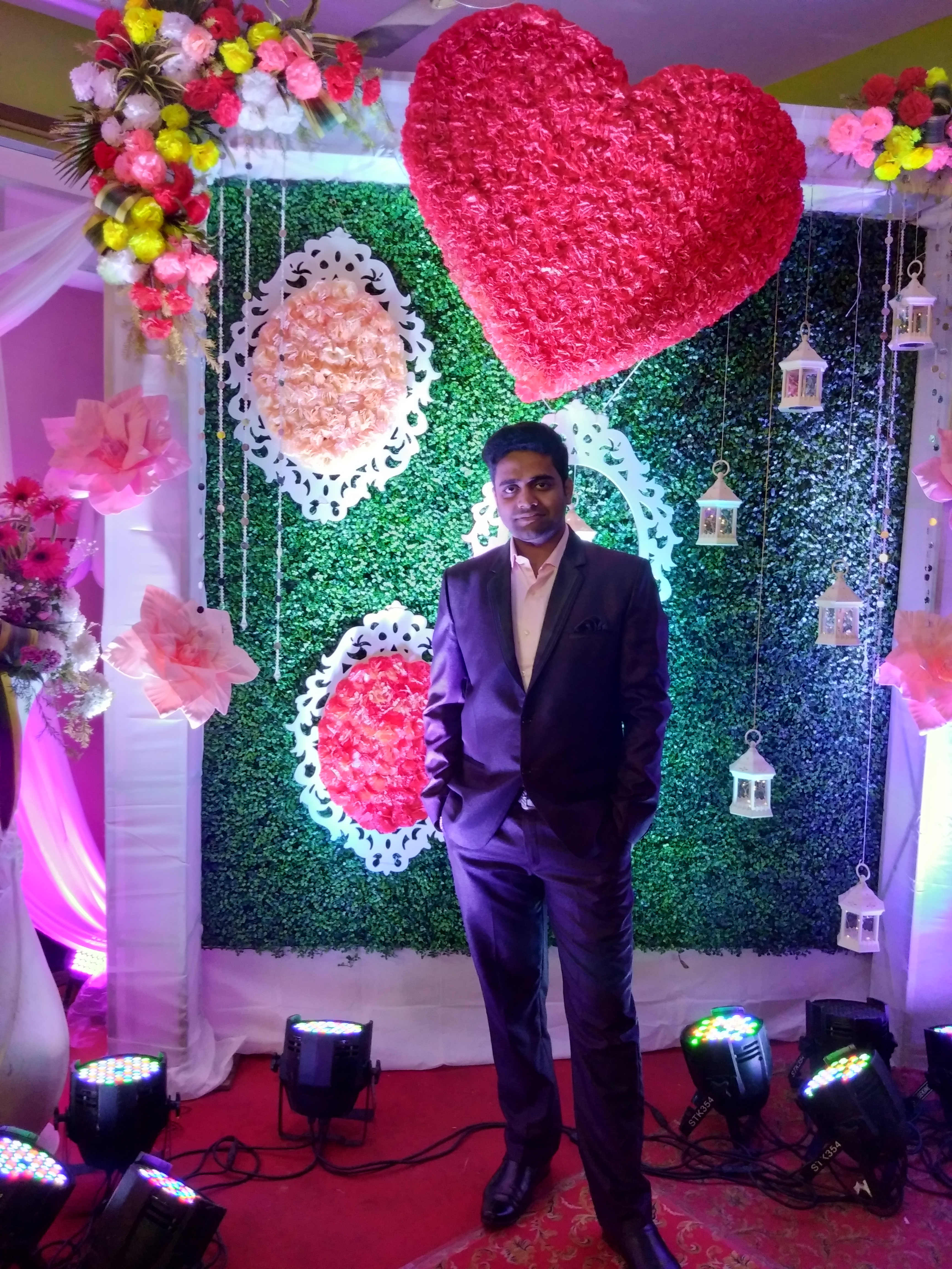Gourab Chakraborty