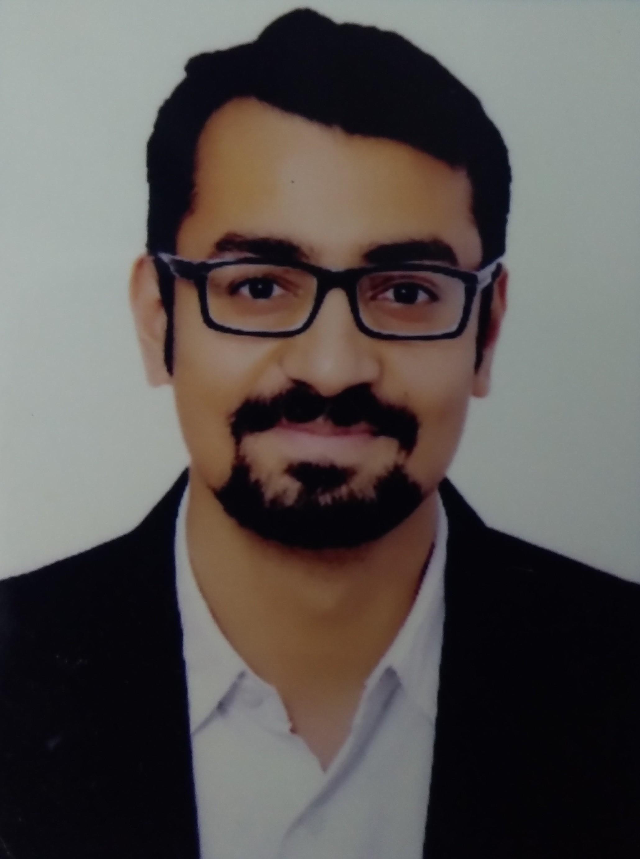 Aditya Gaggar