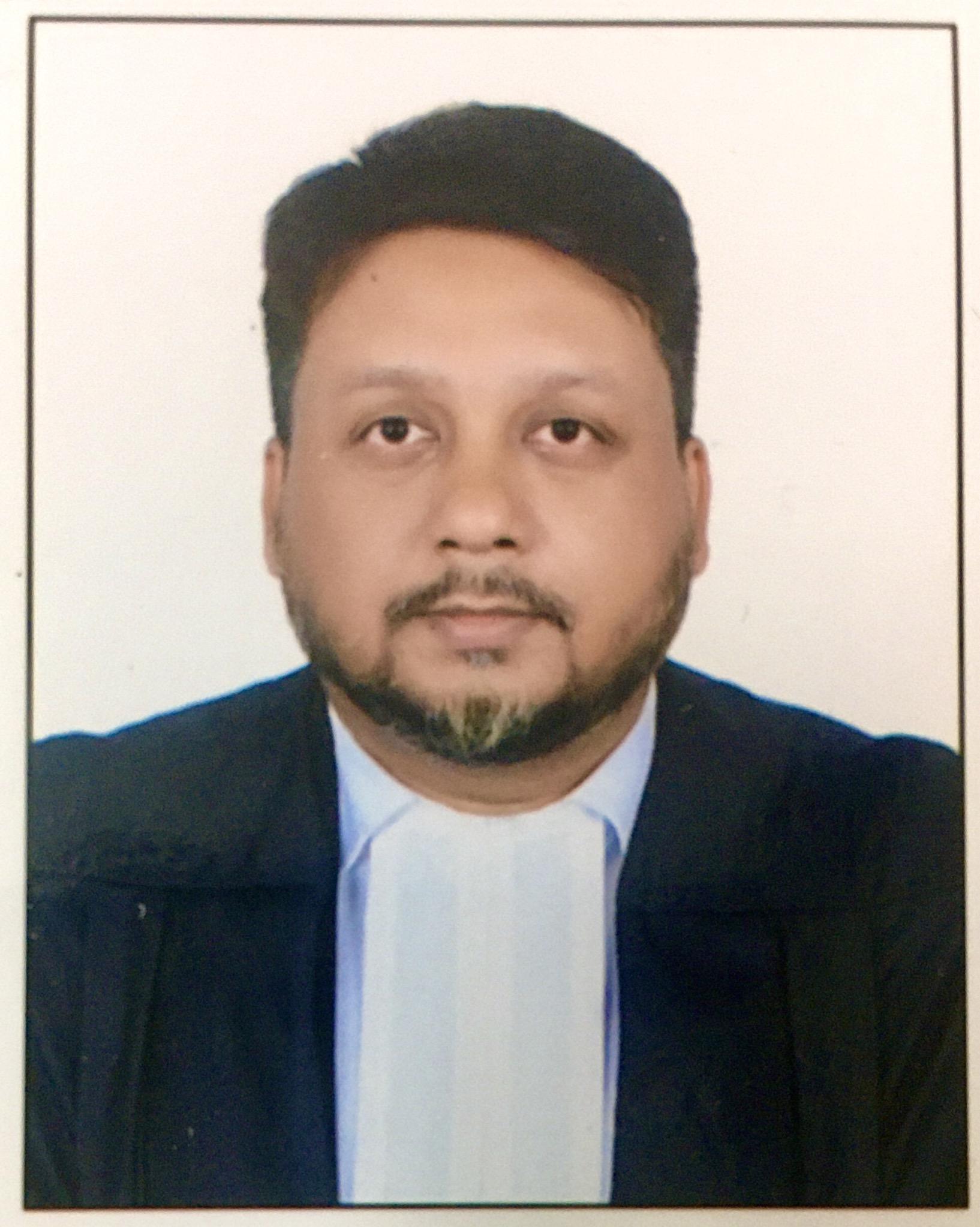 Kabir Kumar Hazarika