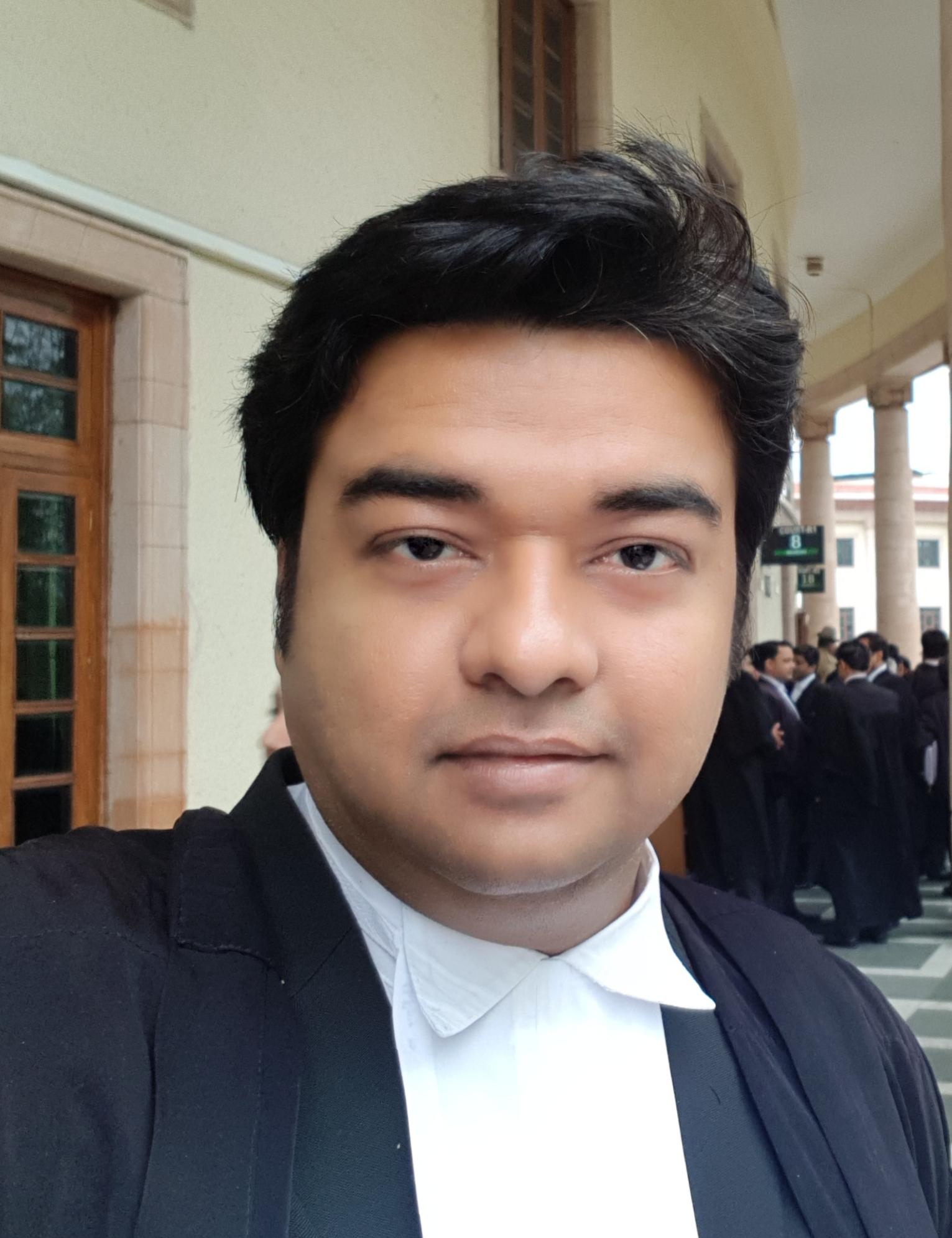 Ujjal Kumar Ray
