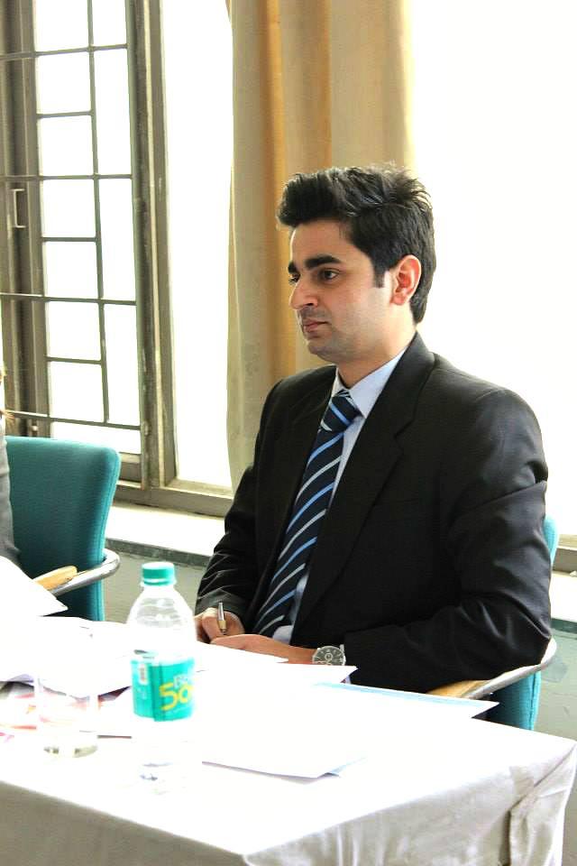 Rishabh Kapur
