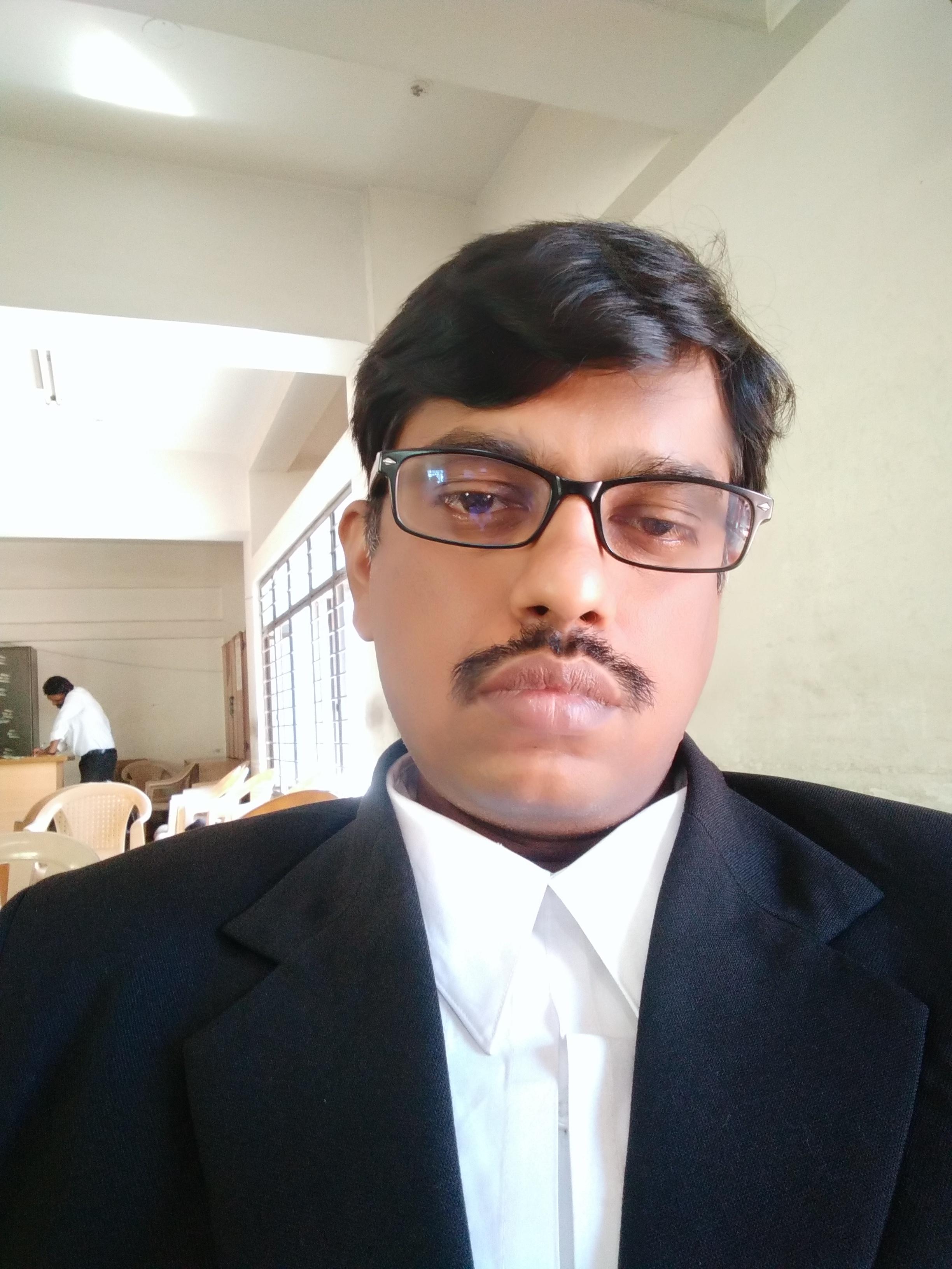 Sathyanarayana Reddy K