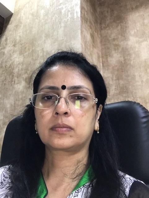 R.Shalini Devi