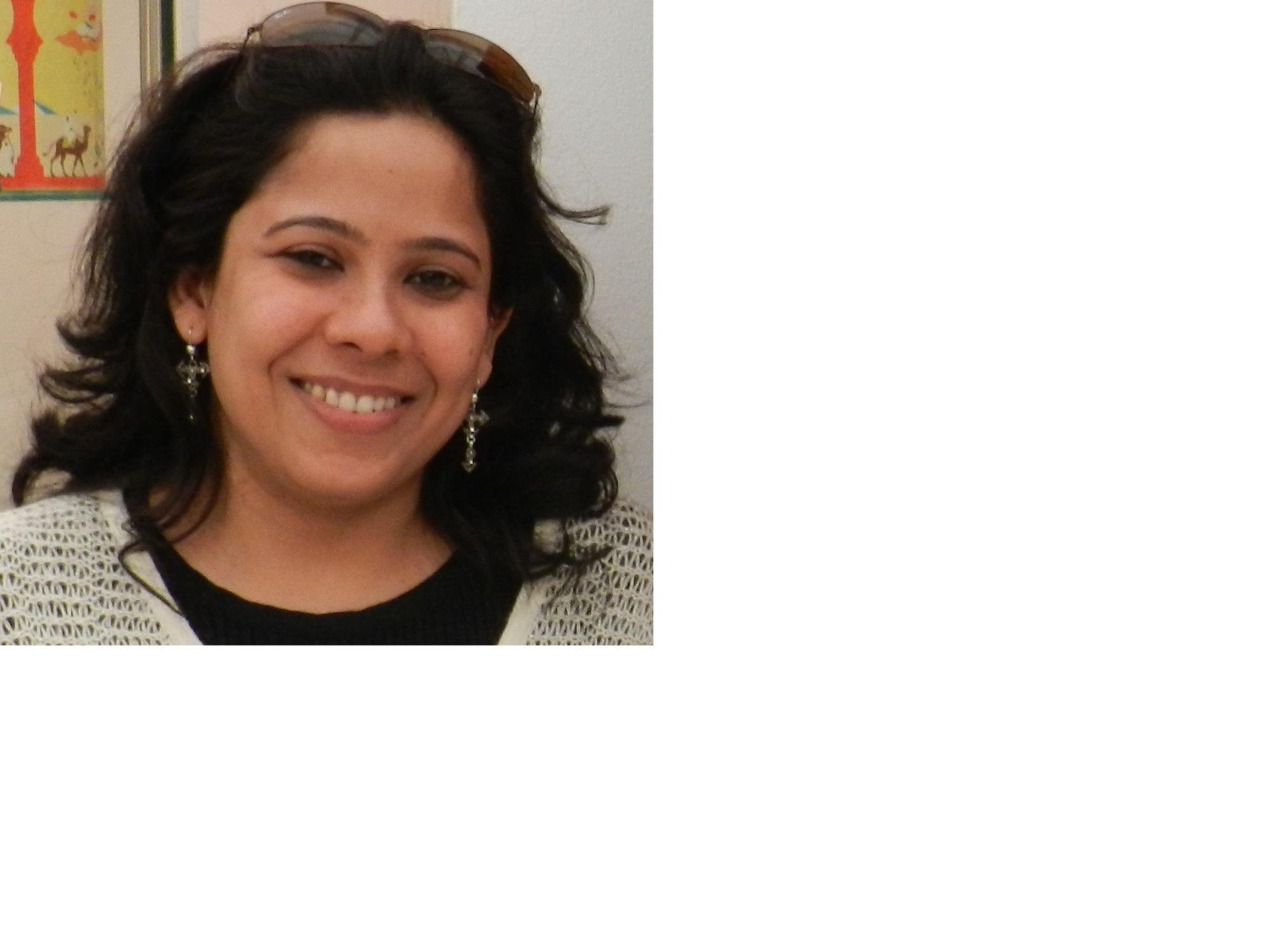 Malini Chakravorty