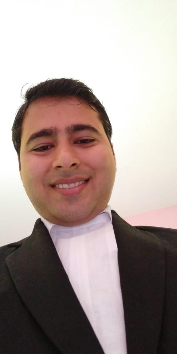 Vivek Pratap Singh