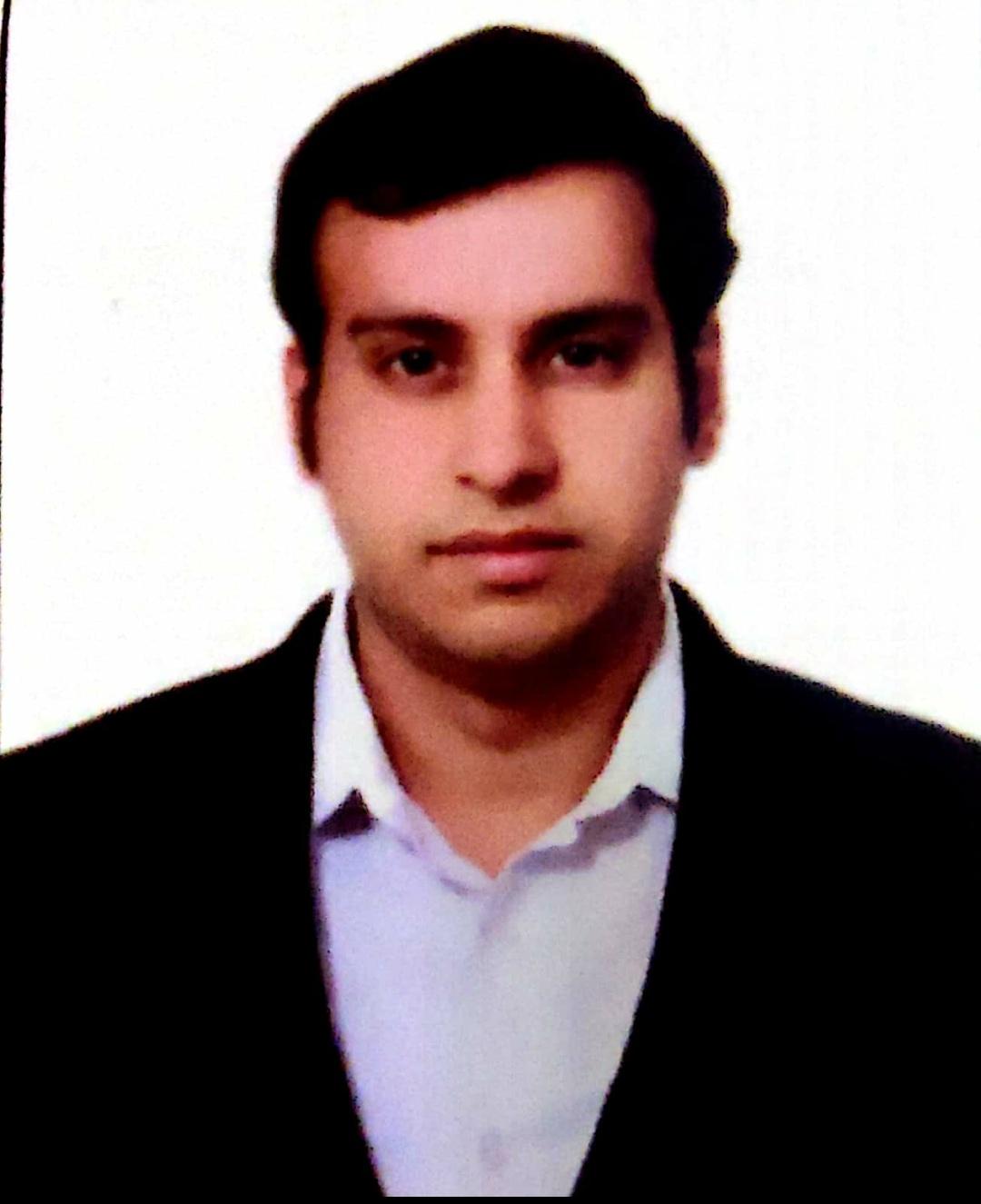 Mohit Gulati