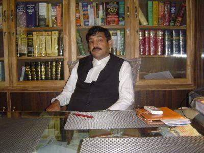 Yatish Kumar Goel