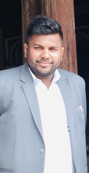 Palav Agarwal