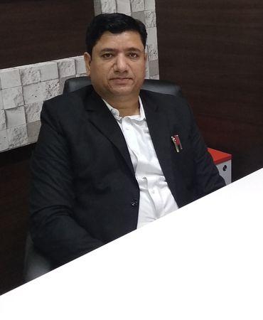 Rajan Kumar Hans
