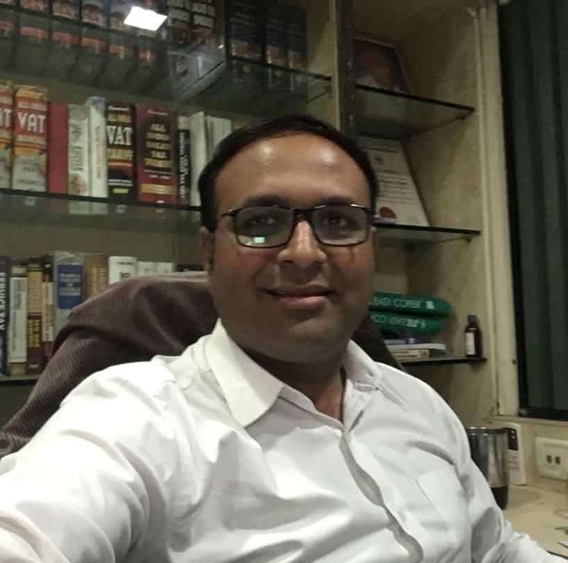 VIRAL ASHWINBHAI BHAGDEV