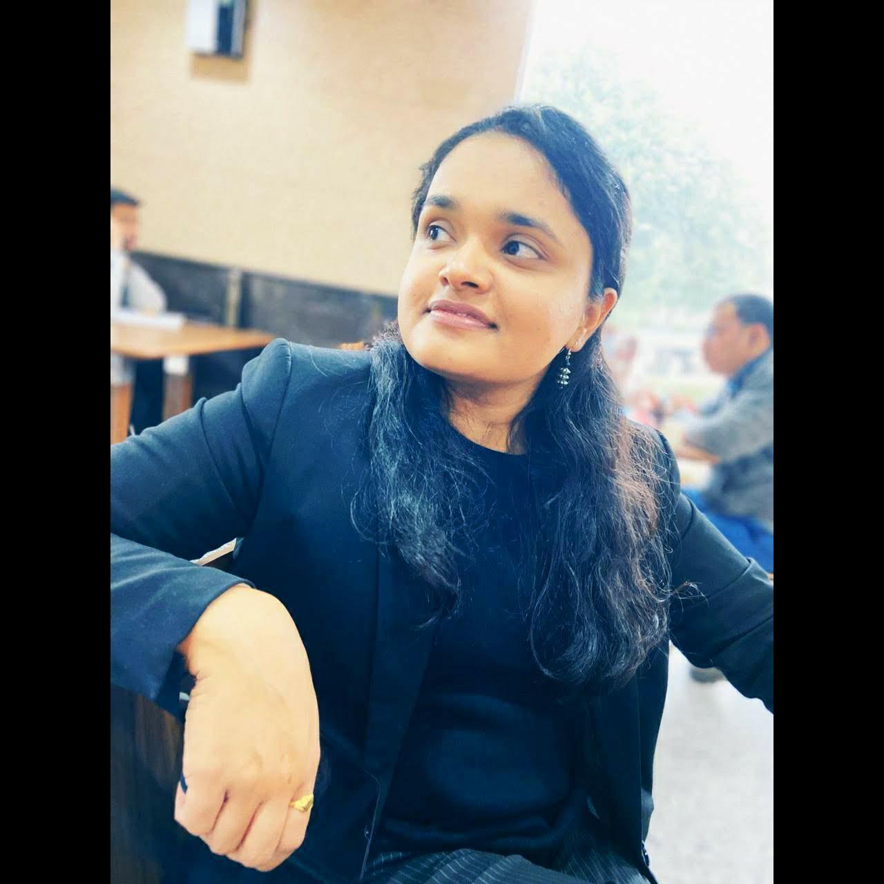 Tanu Singhal