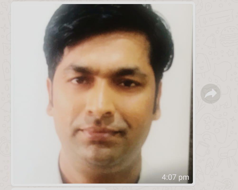 Adv. Vijendra Rai