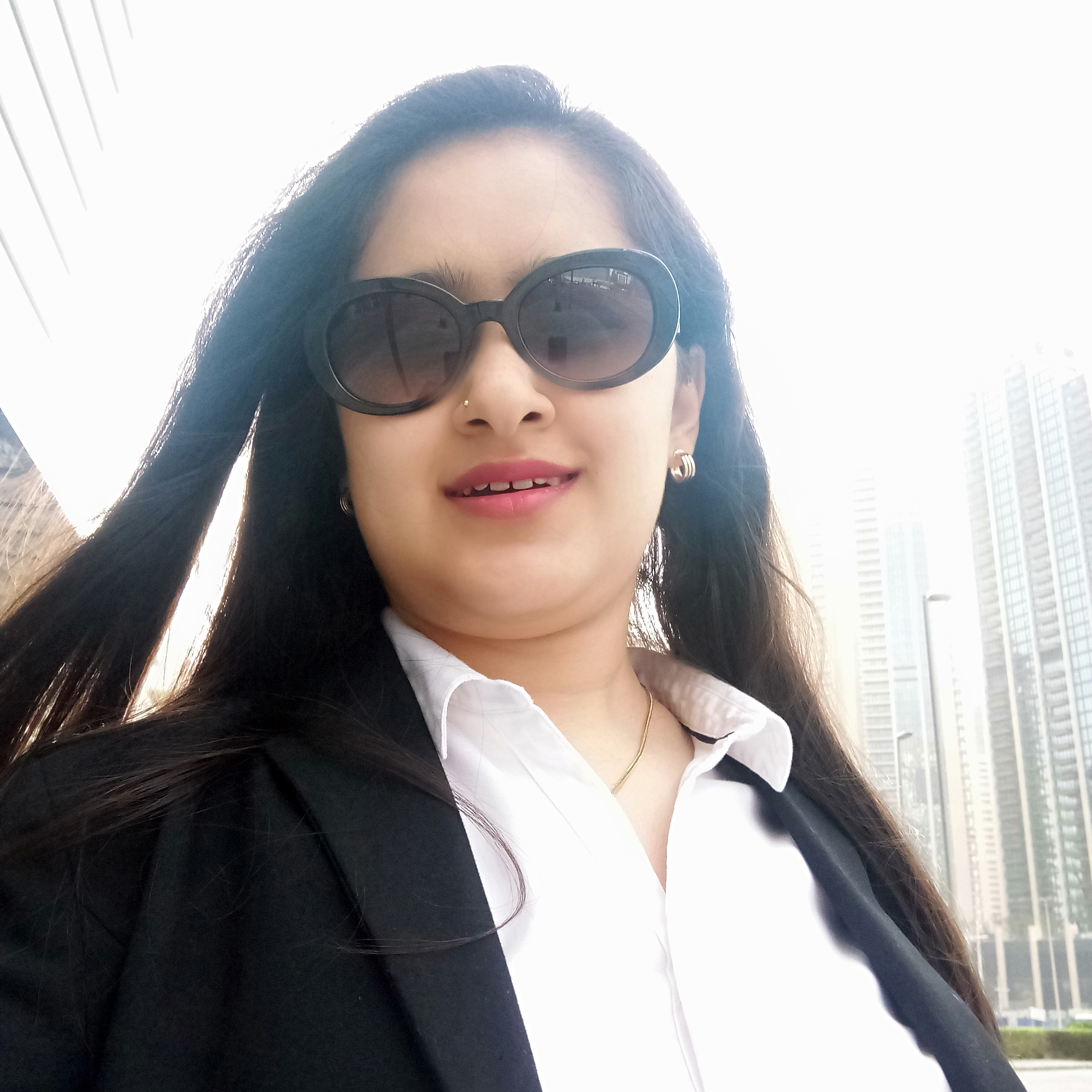 Roshni Chadda