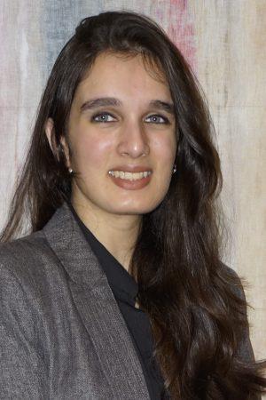 Arohi Kashyap
