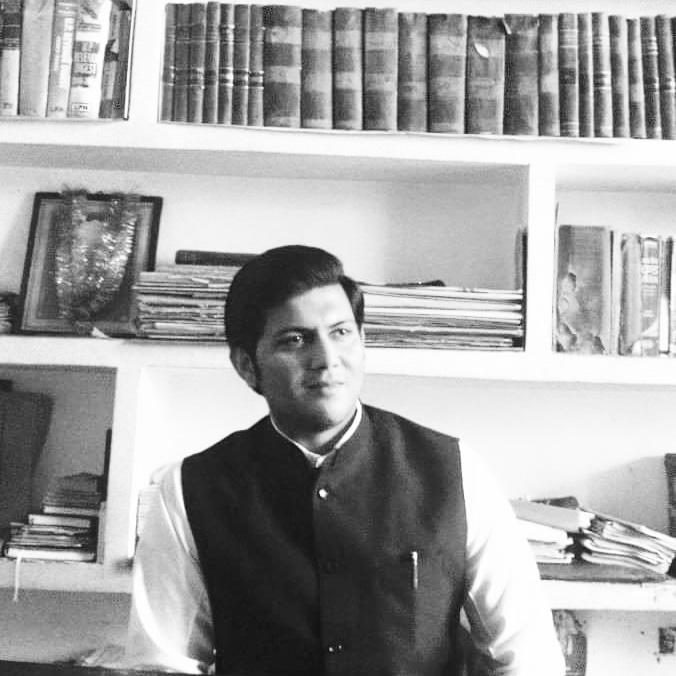 Vishal Tyagi
