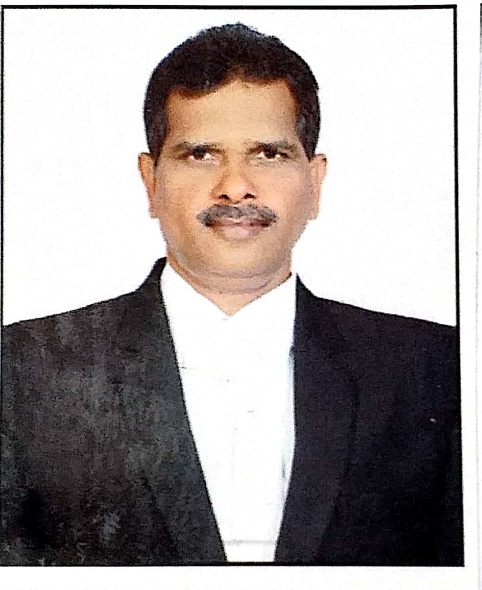 krishna Rao Sanjeevi