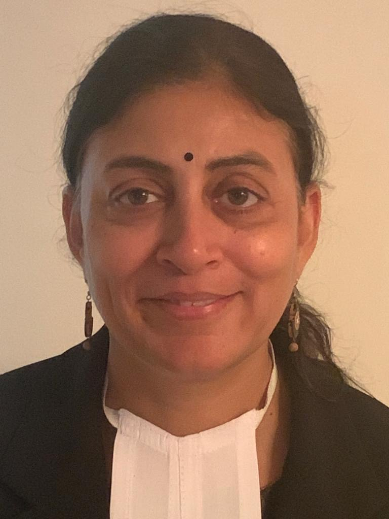 Shirin Khajuria