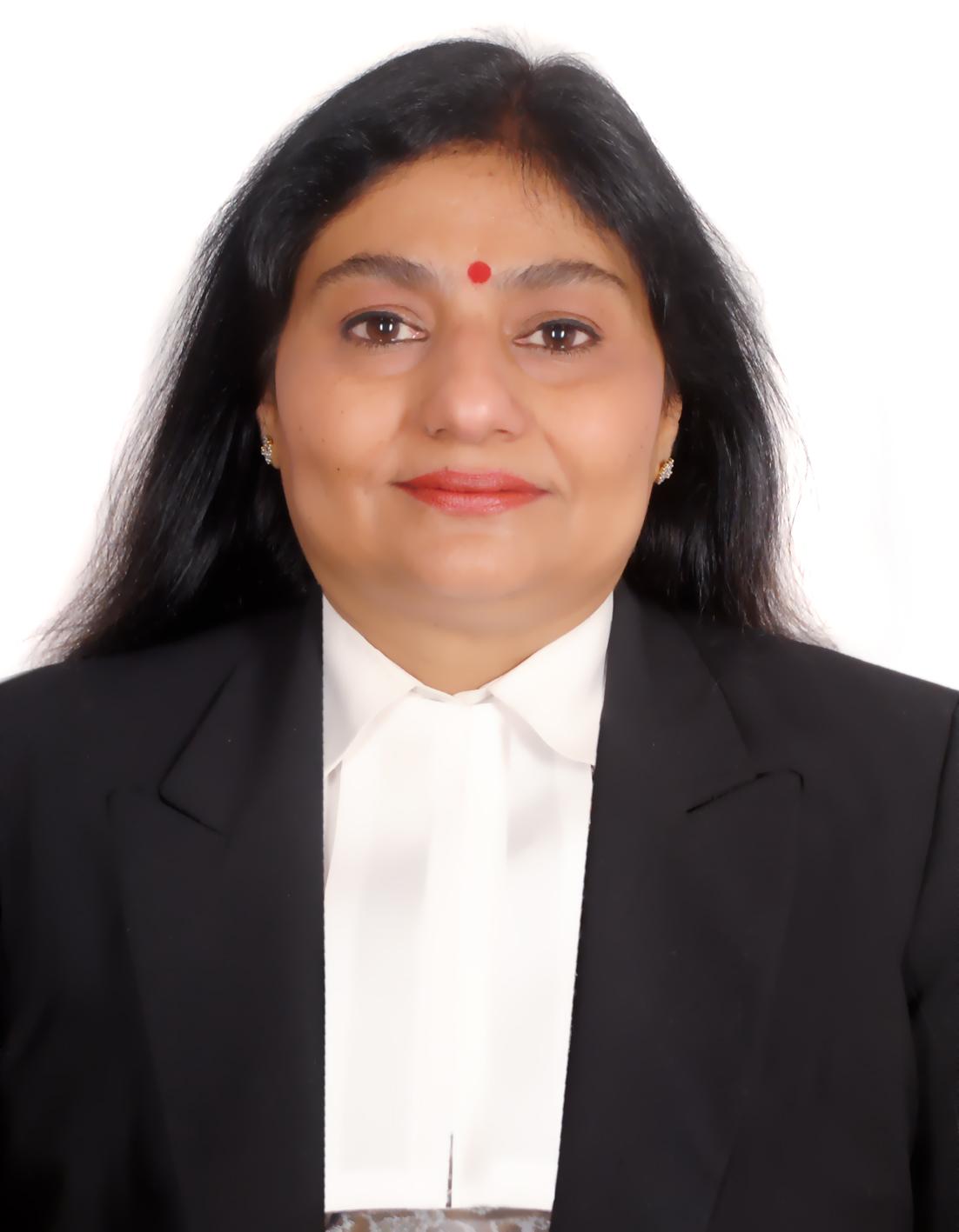 VARUNA BHANDARI GUGNANI