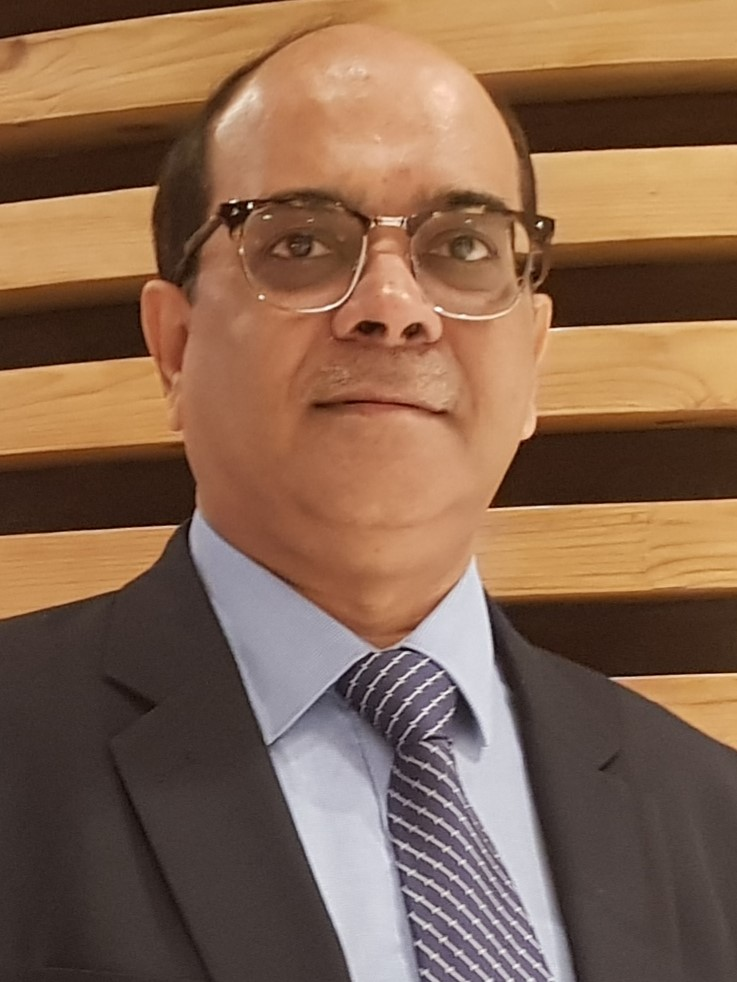 Satish Kumar Gupta