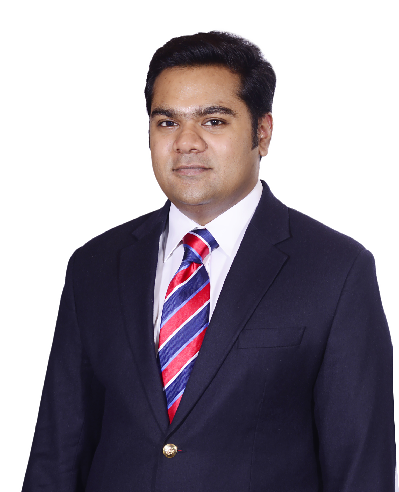 Abhijeet Shrivastava