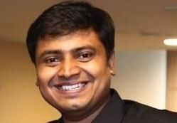 Sriraj Menon