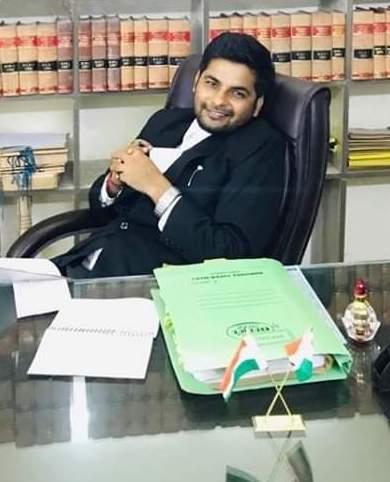Gautam Kumar Singh