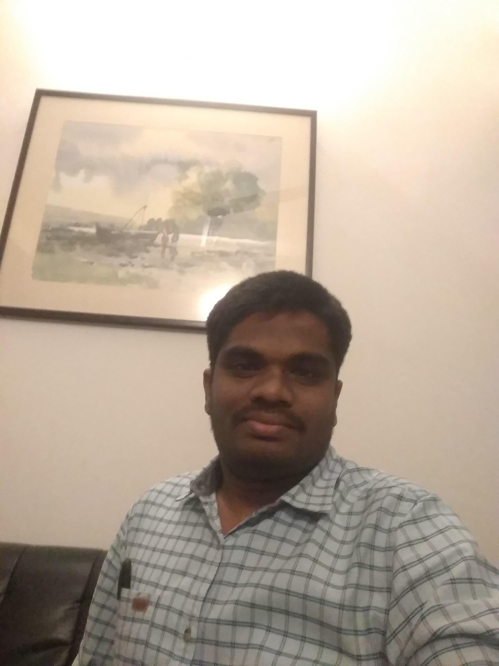 V Suryanarayana Raju