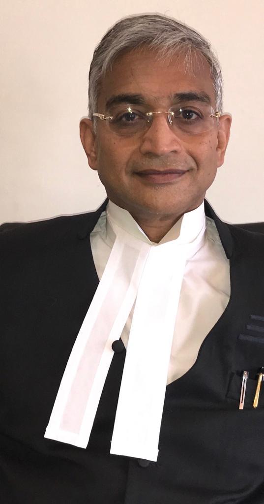 Pallav Shishodia