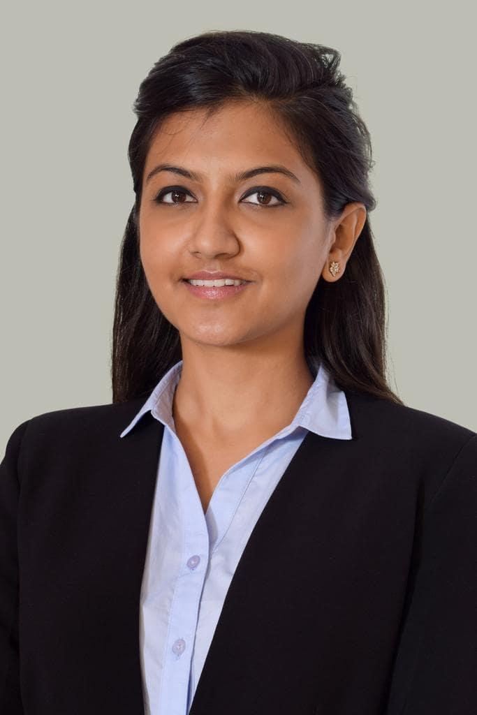 Saasha Malpani