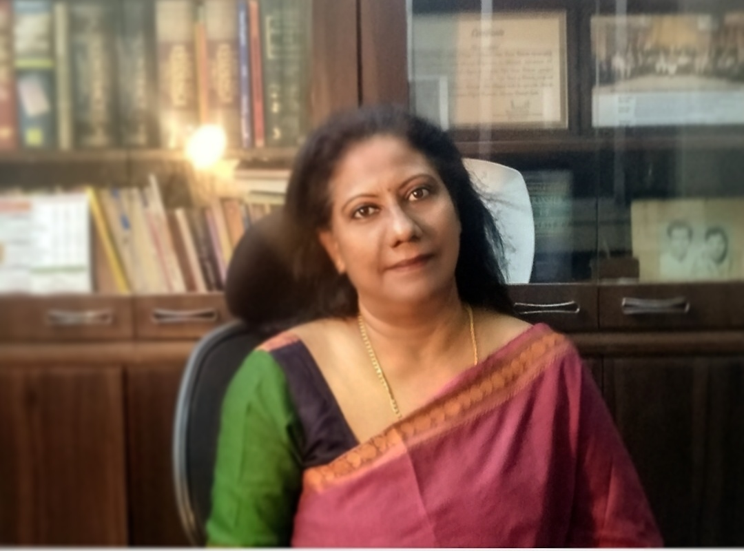 Debjani Mitra (N)