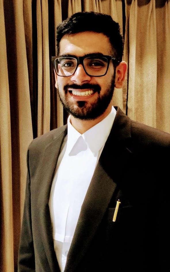 Satyam Tandon