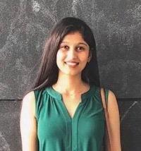 Nausha Naik