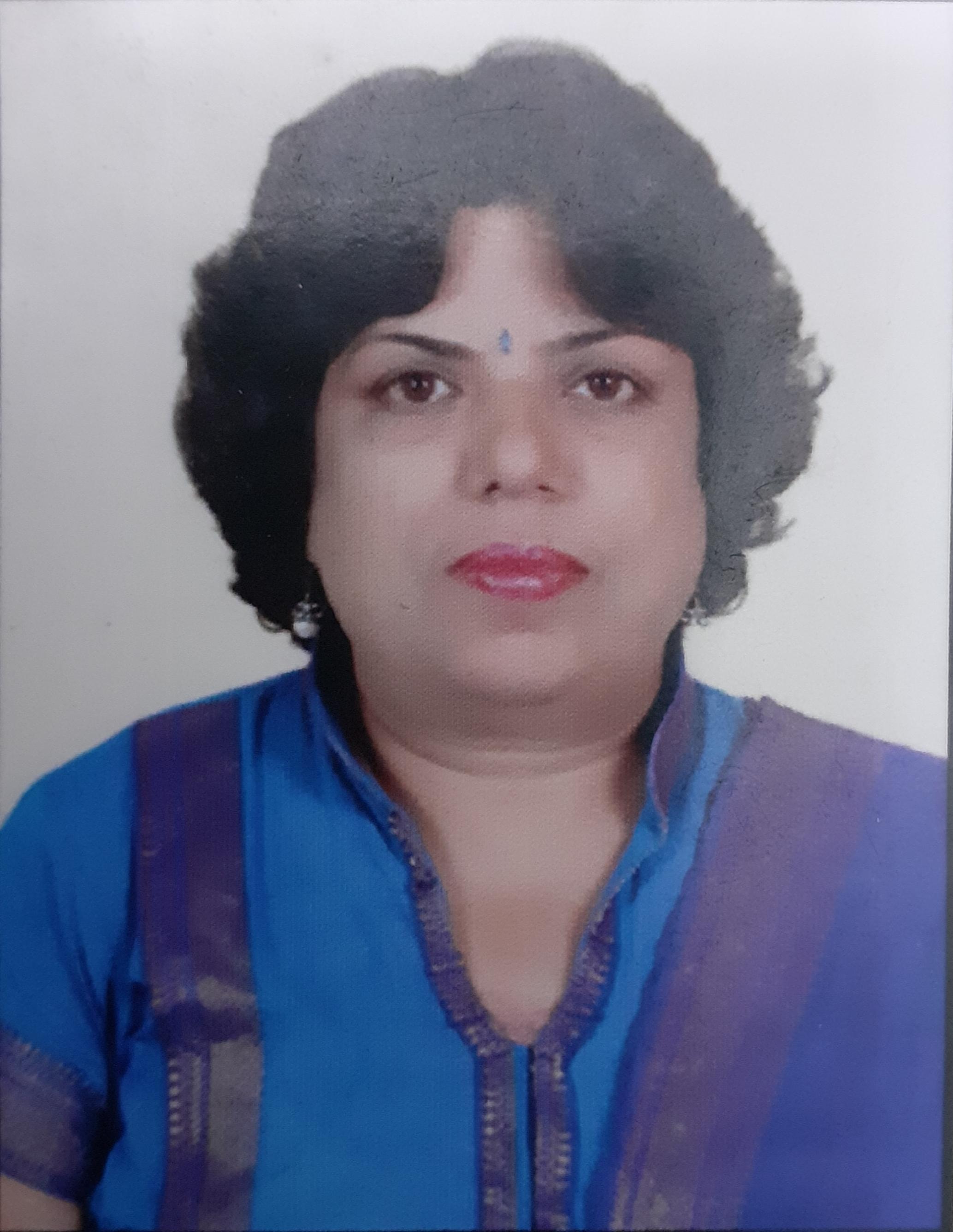 Adv Suchita Sanjai Dehadrai