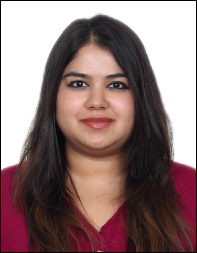 Vineeta Tekwani