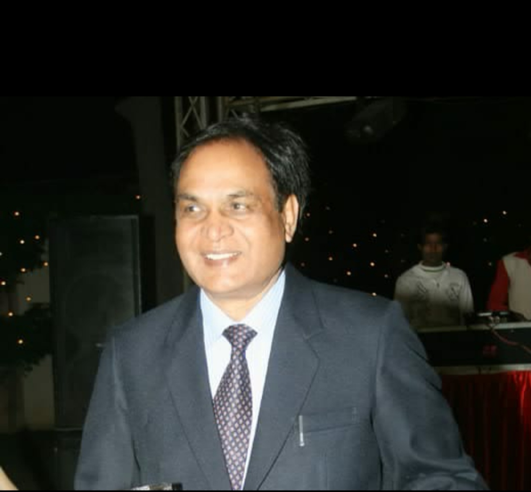 R.k. Khanagwal