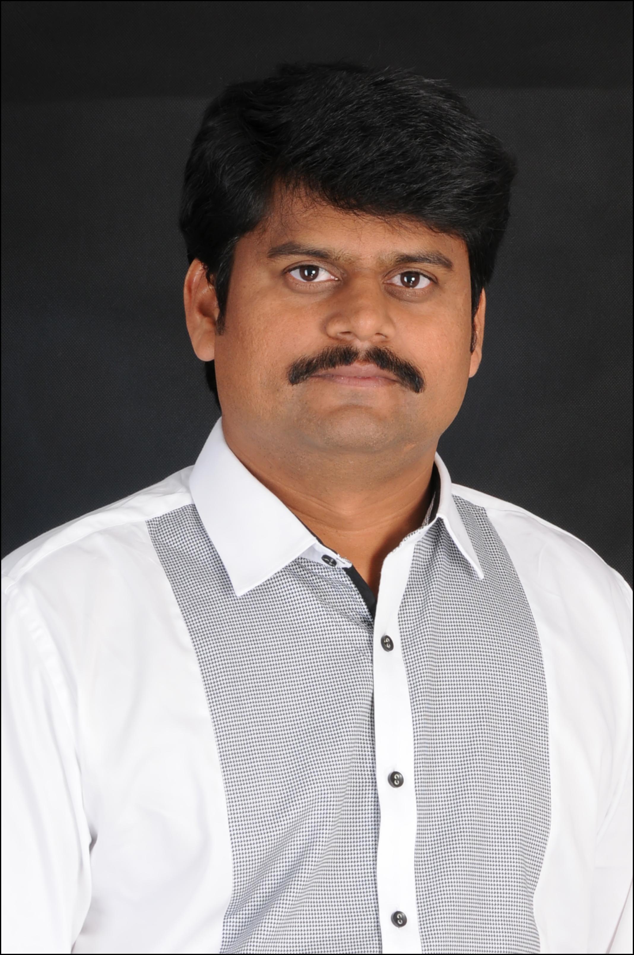 Maligi Madhusudhana Reddy