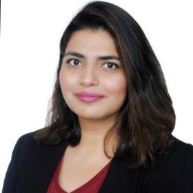 Tanvi Parikh