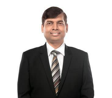 Shyamsunder Dhanuka