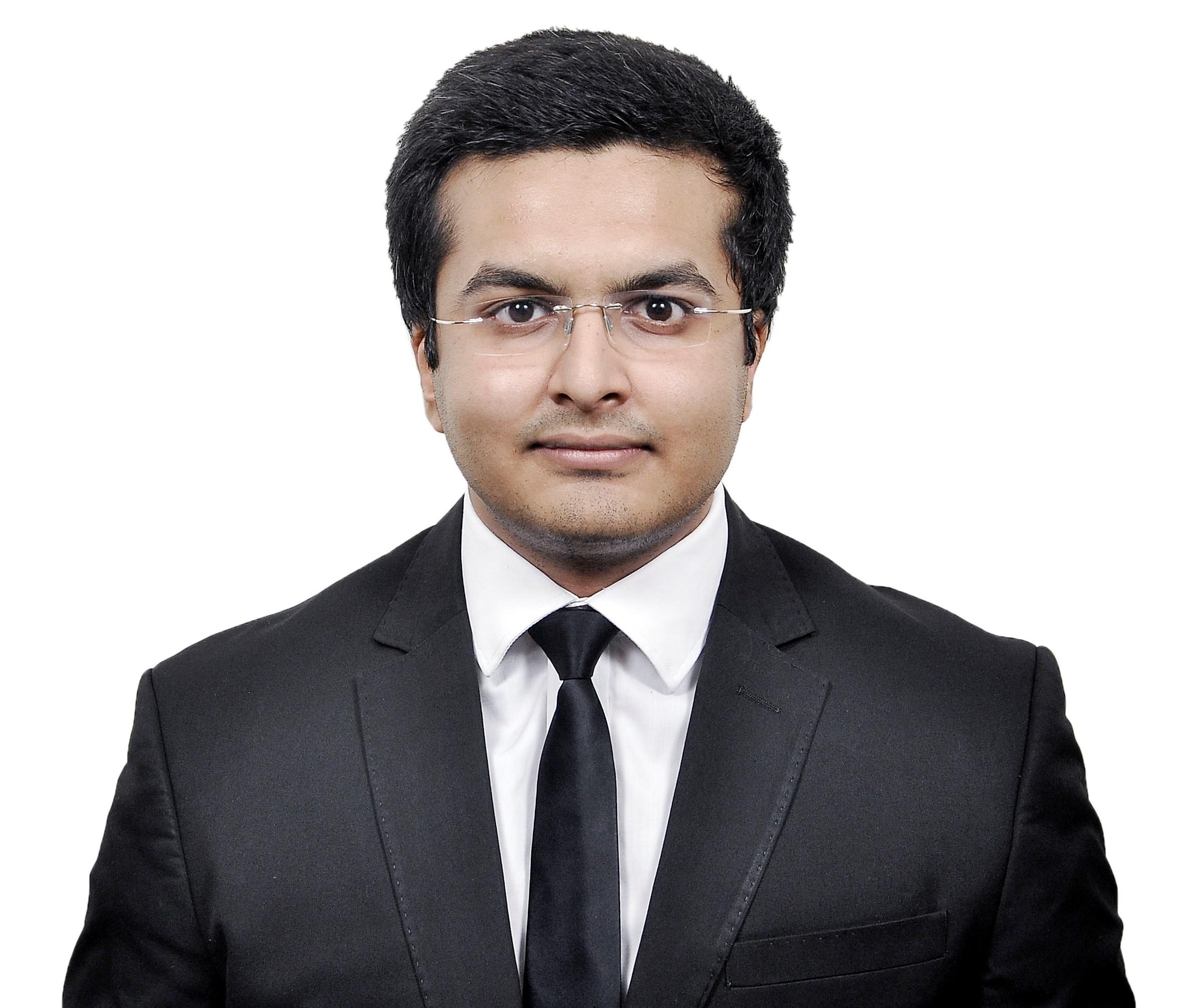 Tawish Deepak Doshi