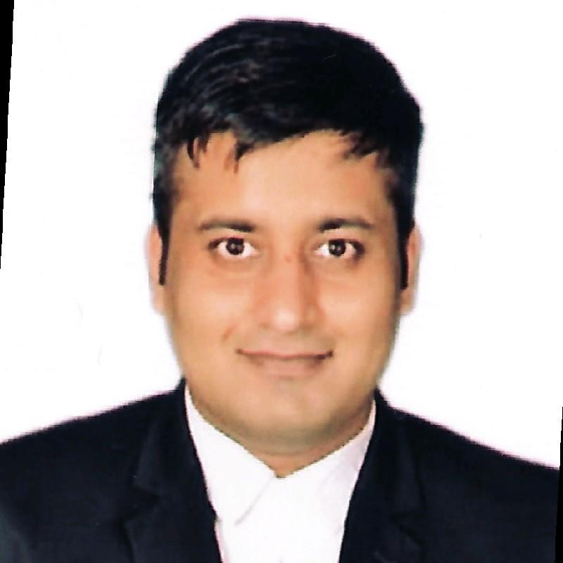 Samarpit Gupta