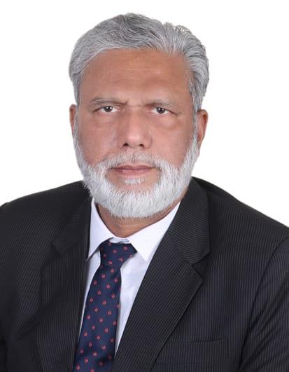 Ayaz Mohammed Qureshi
