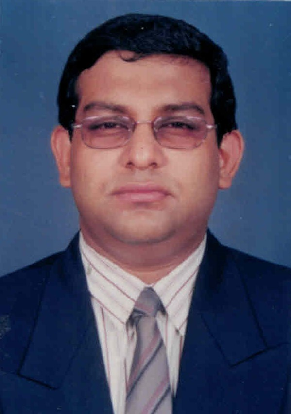 Sidhartha Das