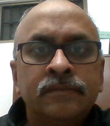 Subramanian K  Rajaseshan