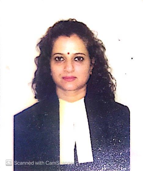 Sandhya Vasudevan Sondhi