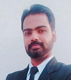 Vinay Kumar Arya