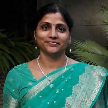 Sarita Jain Kochhal