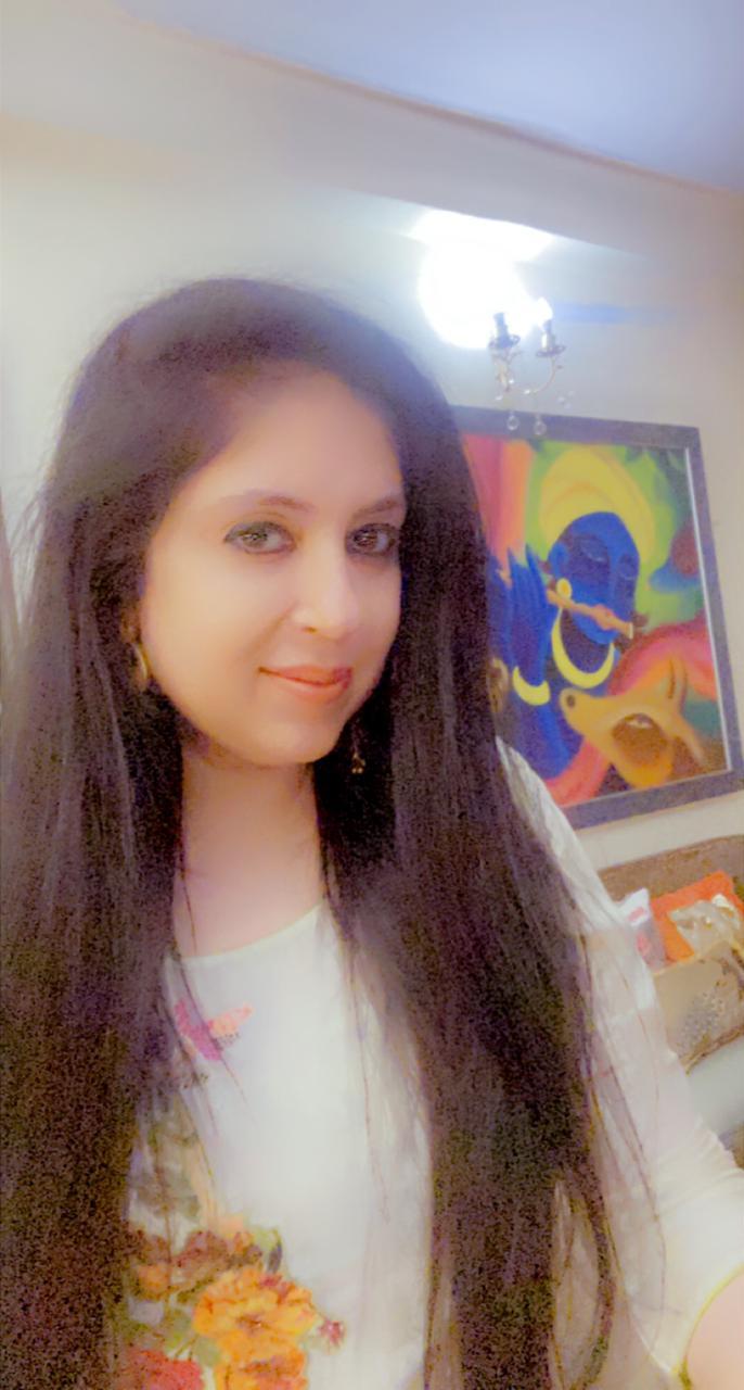 Gurpreit Kaur