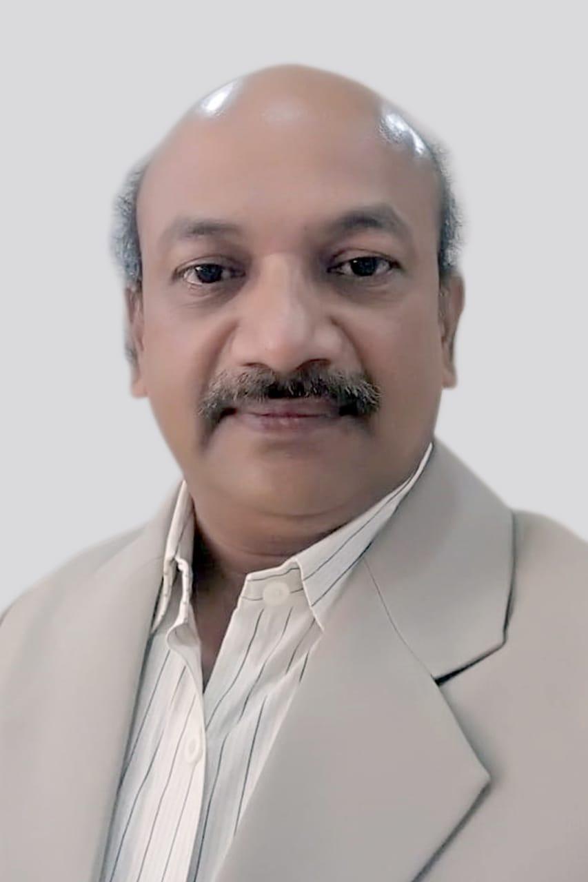 DR. Satyendra Jain